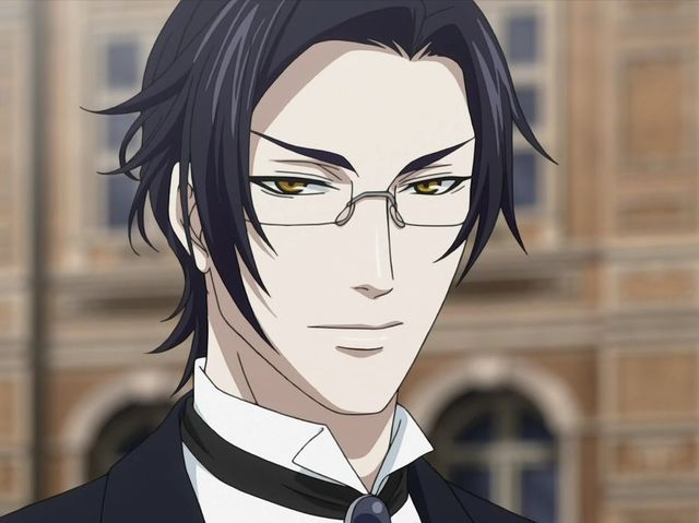 Black butler dating quiz quotev
