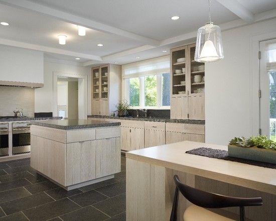 Natural Kitchen Design — Natural Kitchen Cabinets — Eat Well 101
