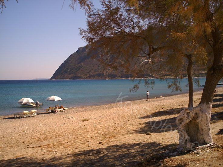 Plenty of beaches on #Kos to relax on!