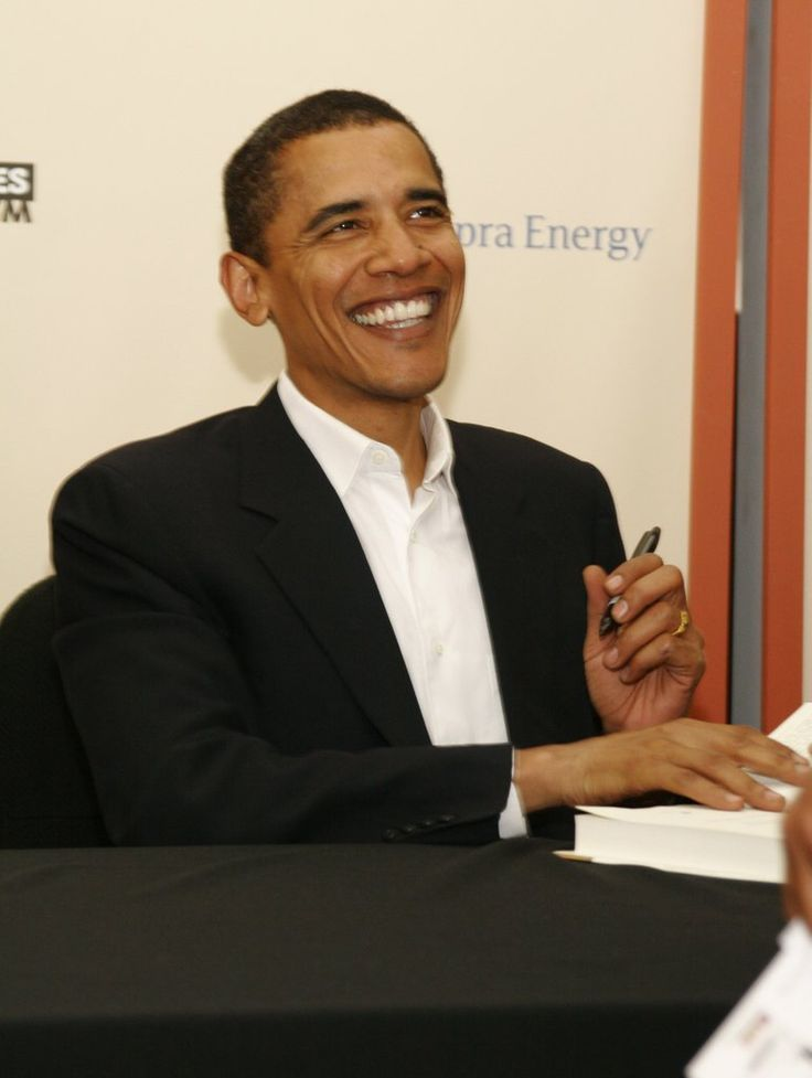Barack and Michelle signed a book deal on Feb. 28