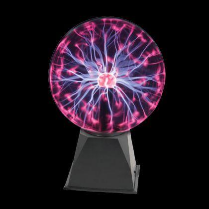Lampe Plasma 360°. Kas Design Distributeurs de produits originaux.