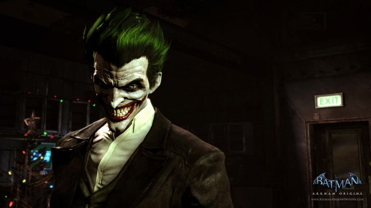 Absoluuttisen Ytimekäs Batman: Arkham Origins -