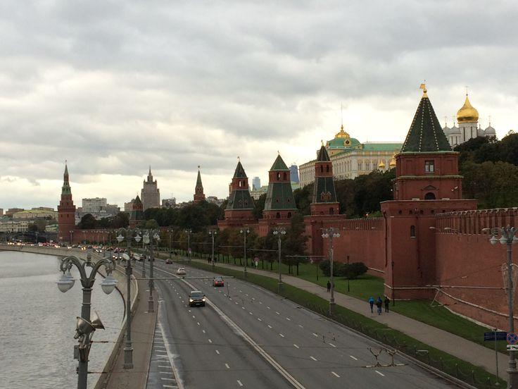 Kremlin@Moskva_20151011