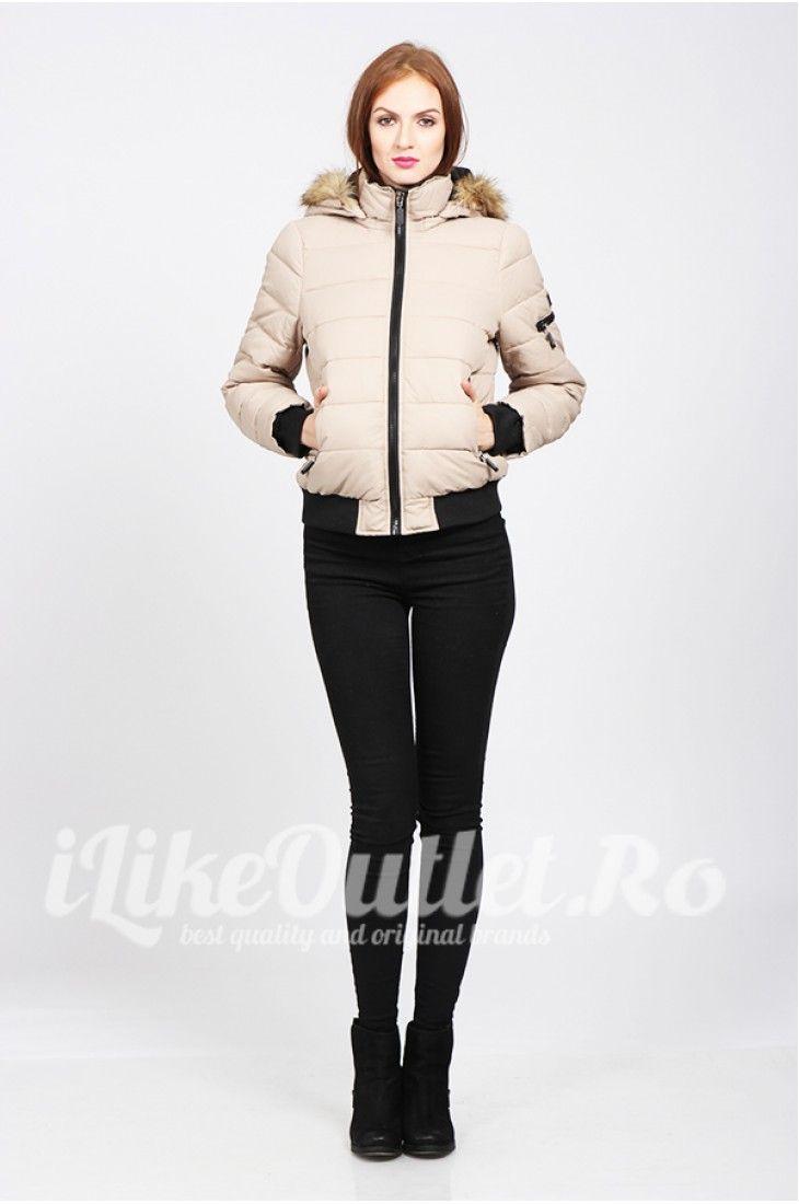 Short winter jacket - VERO MODA
