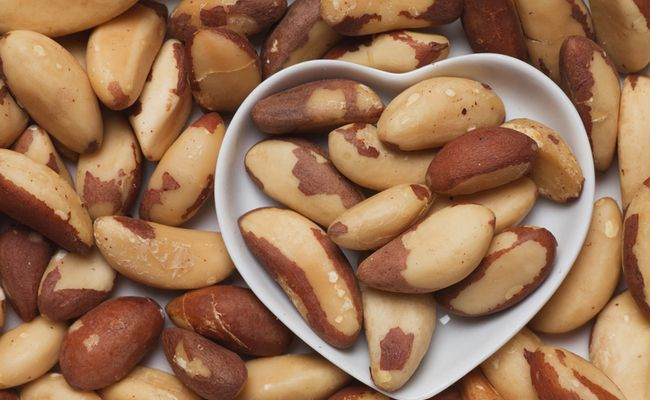 5 Amazing Health Benefits Of Brazil Nuts | Care2 Healthy Living