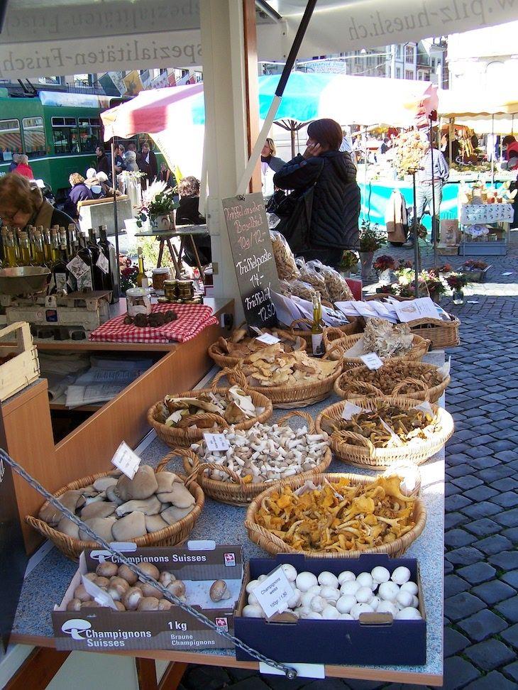 Conhecer Basileia, na Suíça | Viaje Comigo
