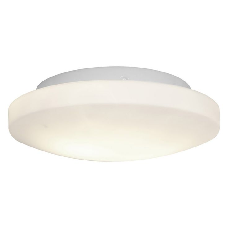 Access Lighting Orion C50160WHOPLEN1118BQ Flush Mount - C50160WHOPLEN1118BQ