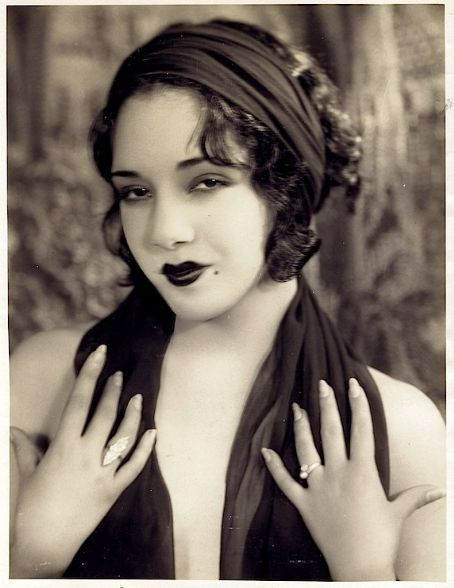 Lupe Vélez (July 18, 1908 – December 14, 1944) was a Mexican film actress. Vélez began her career in Mexico as a dancer, before moving to the U.S. where she worked in vaudeville. She was seen by Fanny Brice who promoted her, and Vélez soon entered films, making her first appearance in 1924.