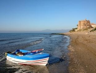 Costa del Sol beach, http://tripcaddy.es