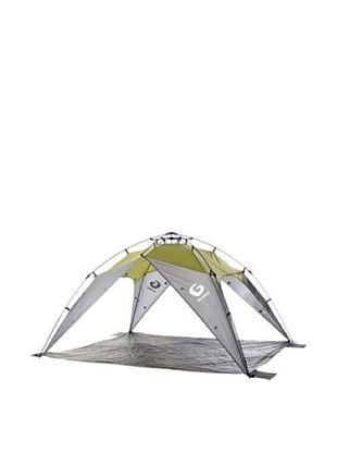 70% OFF Guro Outdoor Journery Sun & Wind Shelter w/Inner Tent Extension, Green/Grey