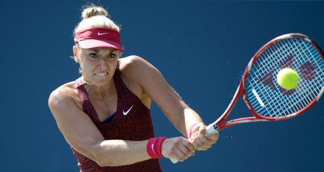 WTA Tour: Sabine Lisicki records fastest-ever serve