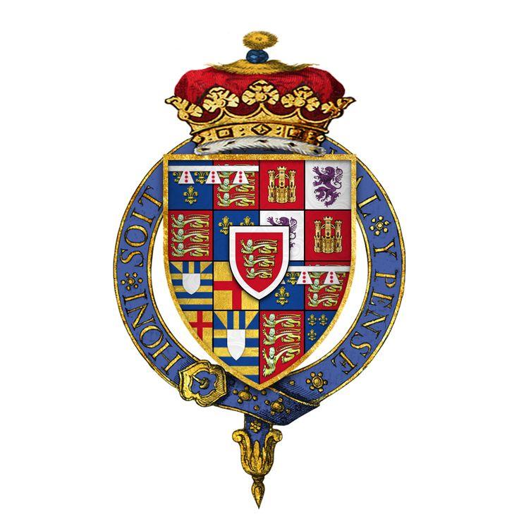 Isabel de Castilla, primera duquesa de York y bisabuela de dos reyes de Inglaterra – Los Plantagenet