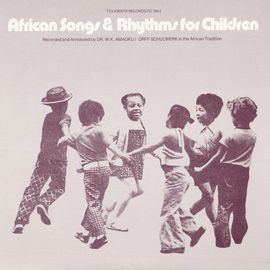AFRICA. Suggested Grade Levels: 3-5, 6-8. View Full Lesson Plan: http://media.smithsonianfolkways.org/docs/lesson_plans/FLP10061_ghana_songs.pdf West African Song and Chants - Children's Music from Ghana. With these segments, teachers are offered opportunities to use children's music from Ghana, West Africa, to gain experience with basic polyrhythmic ensembles. Singing, chanting, dancing and playing instruments are included throughout the unit.