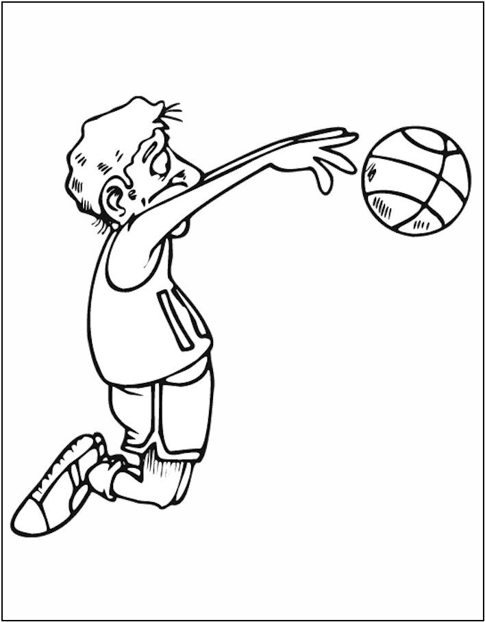 avia trotter coloring pages - photo#13