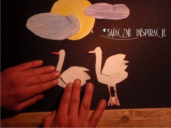 Domowa Wytwórnia Filmów Animowanych, czyli zabawa na deszczowe dni, instrukcja wykonania, film animowany