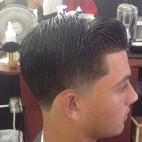 low fade. Sideburn and neck fade: Fade Sideburn, Men S Cuts, Hair Cuts ...