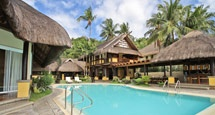 Vista Aplaya Resort, Anilao