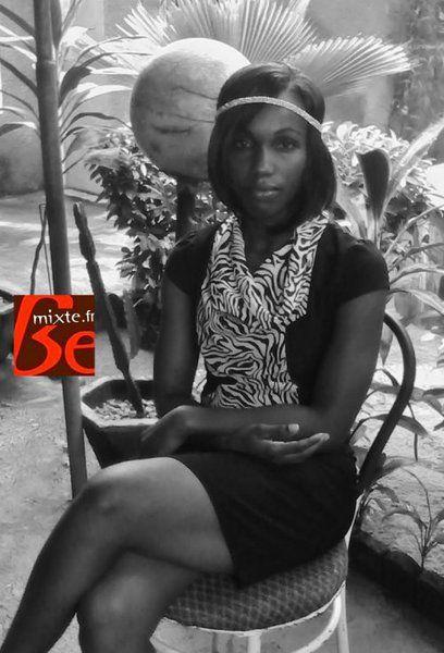 contact femme noire