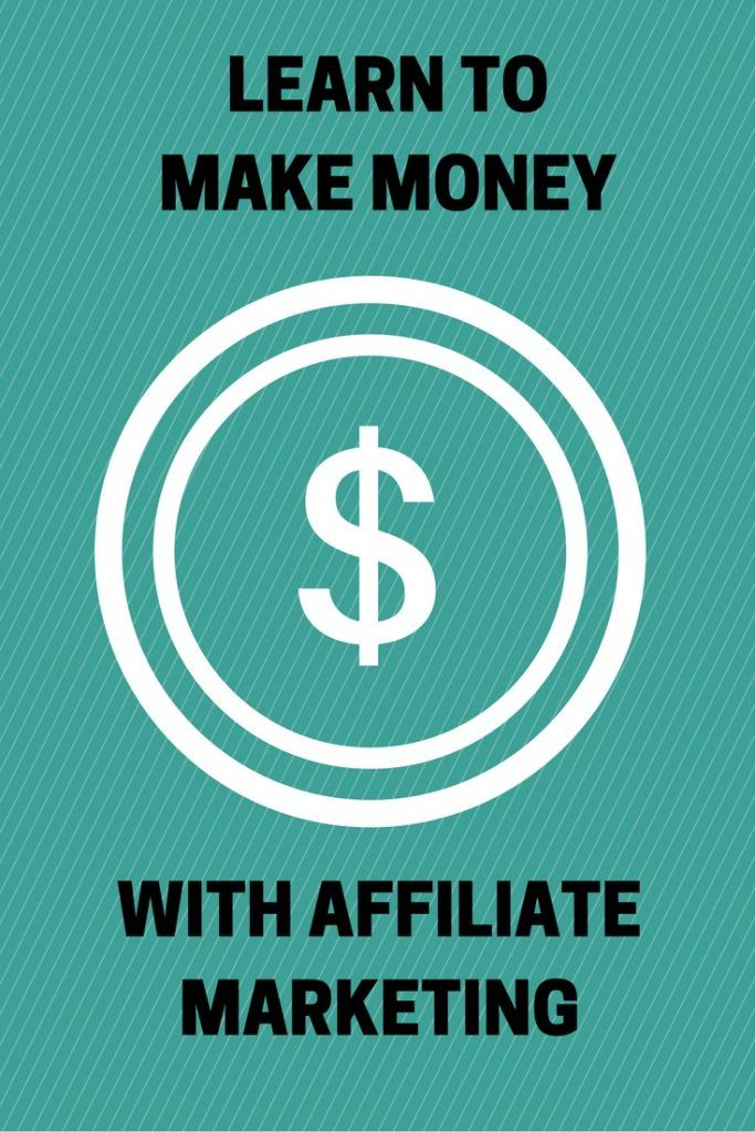 Learn how to make more money in affiliate marketing! #affiliatemarketing #money #internetmarketing #blogging