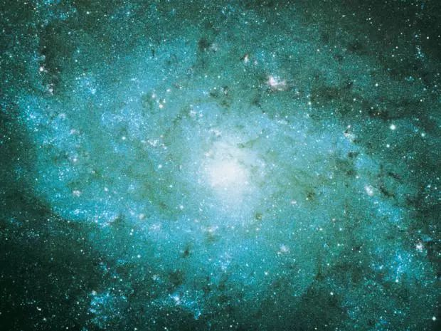 Where is everybody?: Scientists discuss the paradox of silence in a potentially noisy universe | National Post