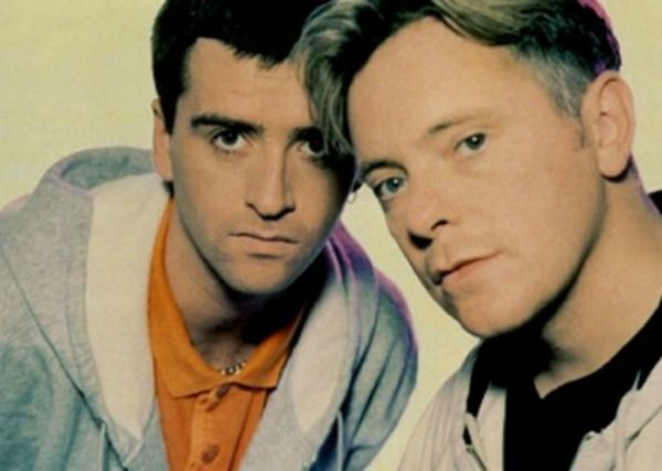 The 1991 self-titled debut from indie supergroup Electronic — featuring New Order frontman Bernard Sumner and guitarist Johnny Marr of The Smiths, with the occasional assist from Pet Shop Boys singer Neil Tennant — will be reissued this spring in a 2CD special edition featuring eight previously unreleased bonus tracks.