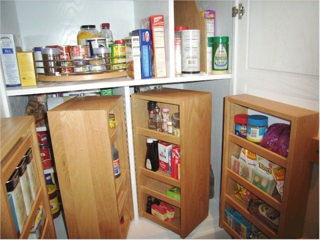 Space Saver Kitchen Cabinets - Google Search