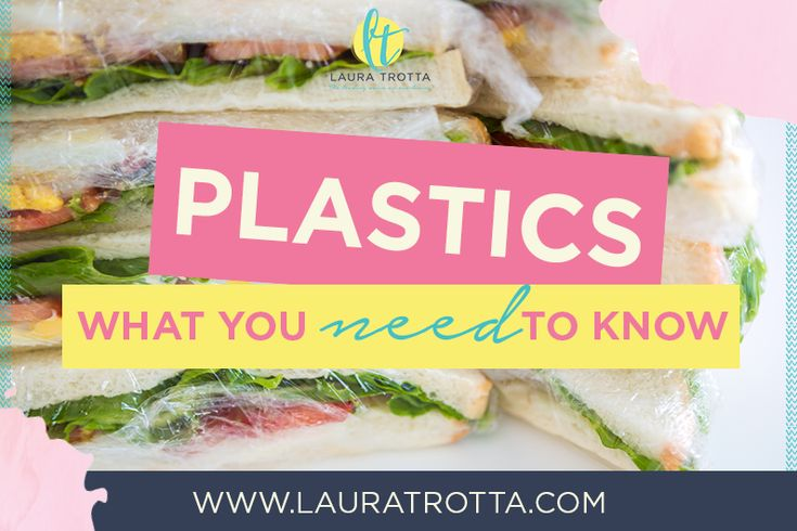 What You Need to Know About Plastics