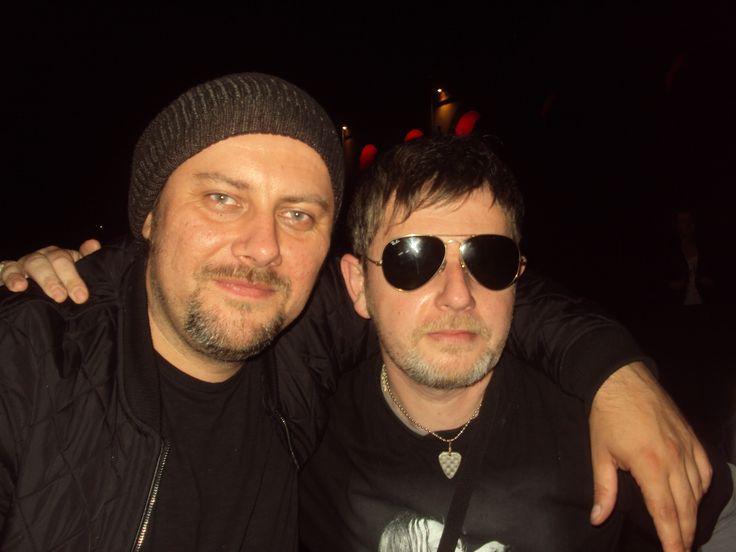 Bastek i ja Blues pod Piecem 2014 cz 1