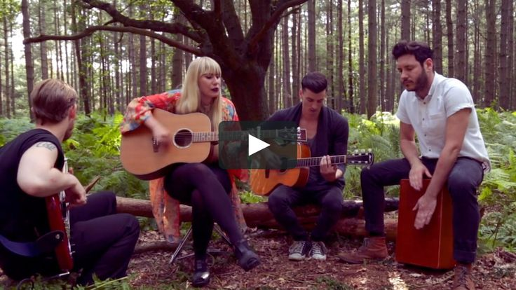 WHITE FEVER    YOU'LL BE A WOMAN SOON on Vimeo
