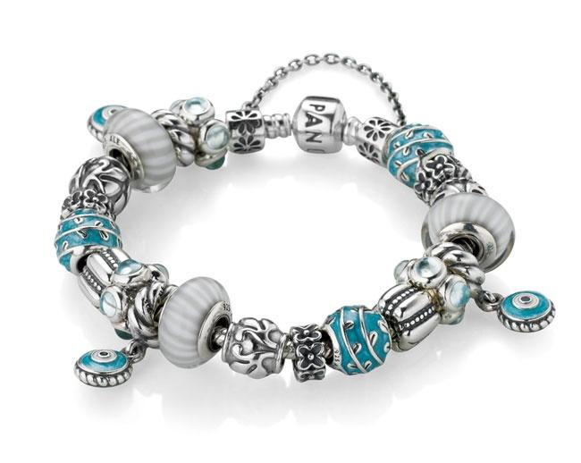 pandoraPandora Beads, Style, Pandora Jewelry, Pandora Charms, Pandora Bracelets, Charms Bracelets, Evil Eye, Pandora Skyline, Skyline Bracelets