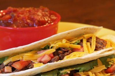Best Mexican Food In Fredericksburg Tx