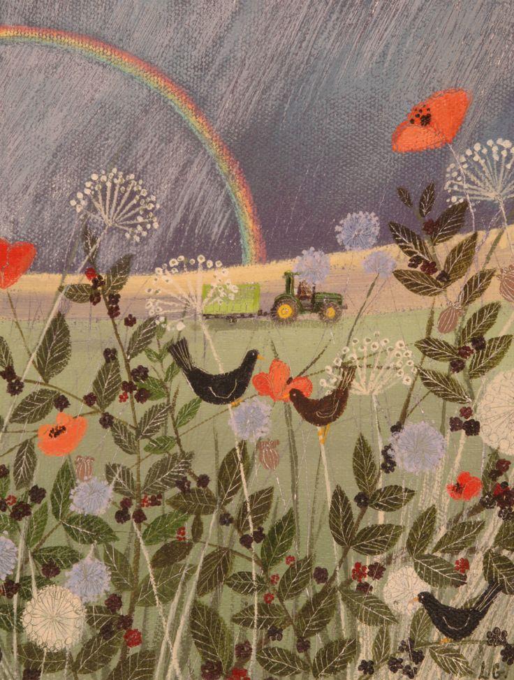 Landscapes  Wildlife Portfolio | Lucy Grossmith | Heart To Art