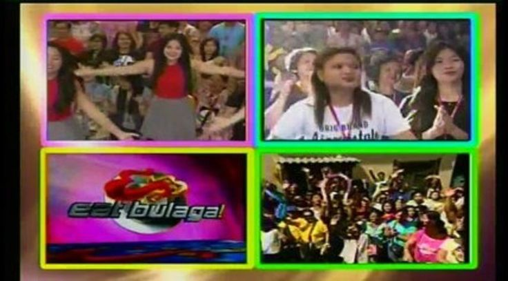 Eat Bulaga November 29 2016 Tuesday
