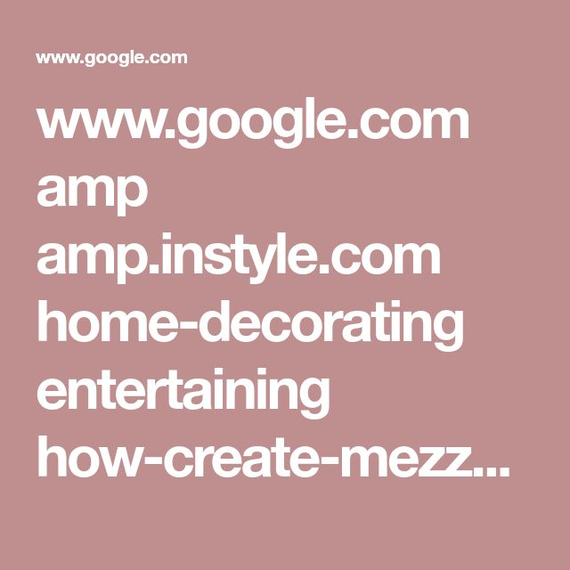 www.google.com amp amp.instyle.com home-decorating entertaining how-create-mezze-menu-chef-yotam-ottolenghi