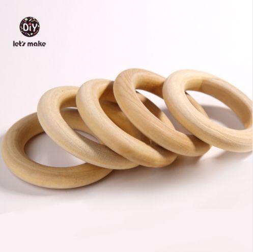 Деревянные кольца. Купить можно здесь - http://ali.pub/8126r