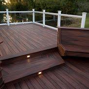 17 best ideas about terrasse en composite on pinterest terrasse en bois composite terrasse. Black Bedroom Furniture Sets. Home Design Ideas