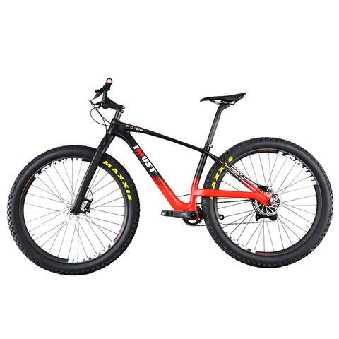 High end XC 29 plus mountain bike full carbon mtb bike Xtreme 9+ – Save Major