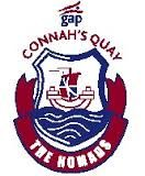 GAP CONNAH'S QUAY FC  - other logo