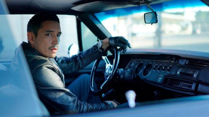 Agents of SHIELD - Season 4 Finale - Gabriel Luna Returning