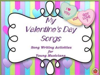 valentine songs 2013