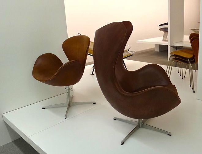 Мебель, которую придумали великие архитекторы   Arzamas