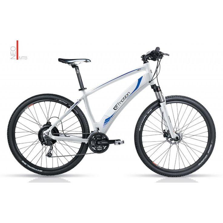 Easy Motion NEO 29er Electric Bike