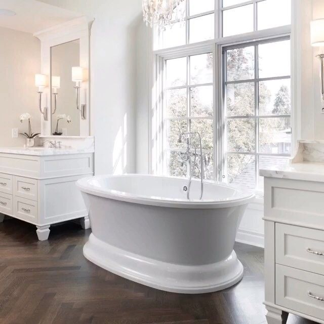 majestic 1920s bathroom vanity. Last image to share from the master bathroom at Elbow Park custom  vanities and finished on site herringbone flooring puts this top of my list 14 best Knee Space Ideas images Pinterest Bathrooms Bathroom