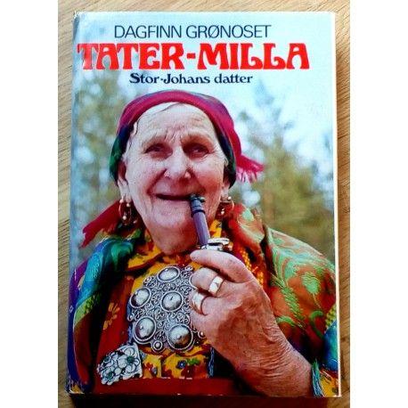 Tater-Milla - Stor-Johans datter