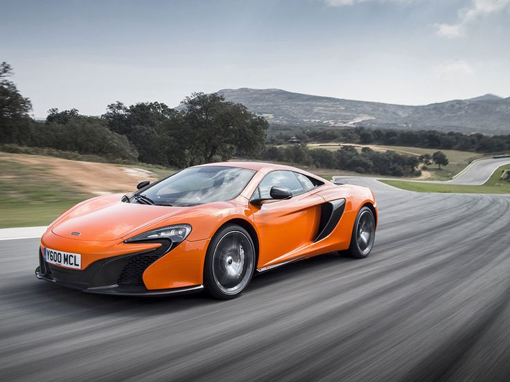 The Most Innovative Cars of the Year | The 650S has more power, more downforce and more style than the car it replaces, the MP4-12C. Even at $265k, it's a giant step down in price from McLaren's P1 flagship, but plenty of DNA trickled down.  McLaren Automotive  | WIRED.com