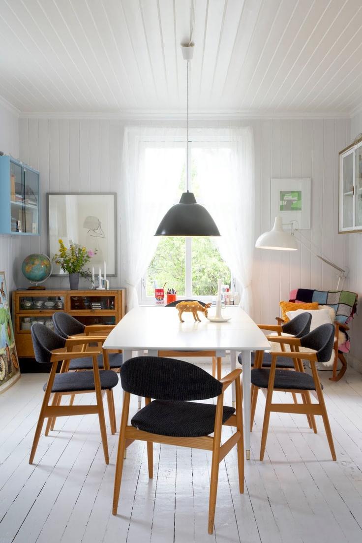Elisabeth Aarhus: the shopowner's house
