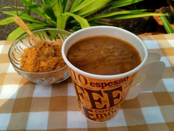 Растворимый кофе, рецепт как вкусно приготовить