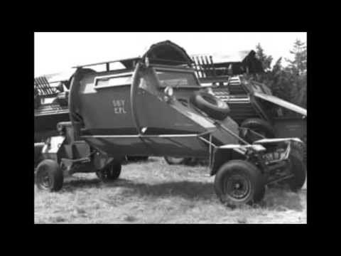 Rare Weapons of Rhodesia - Bush War - YouTube
