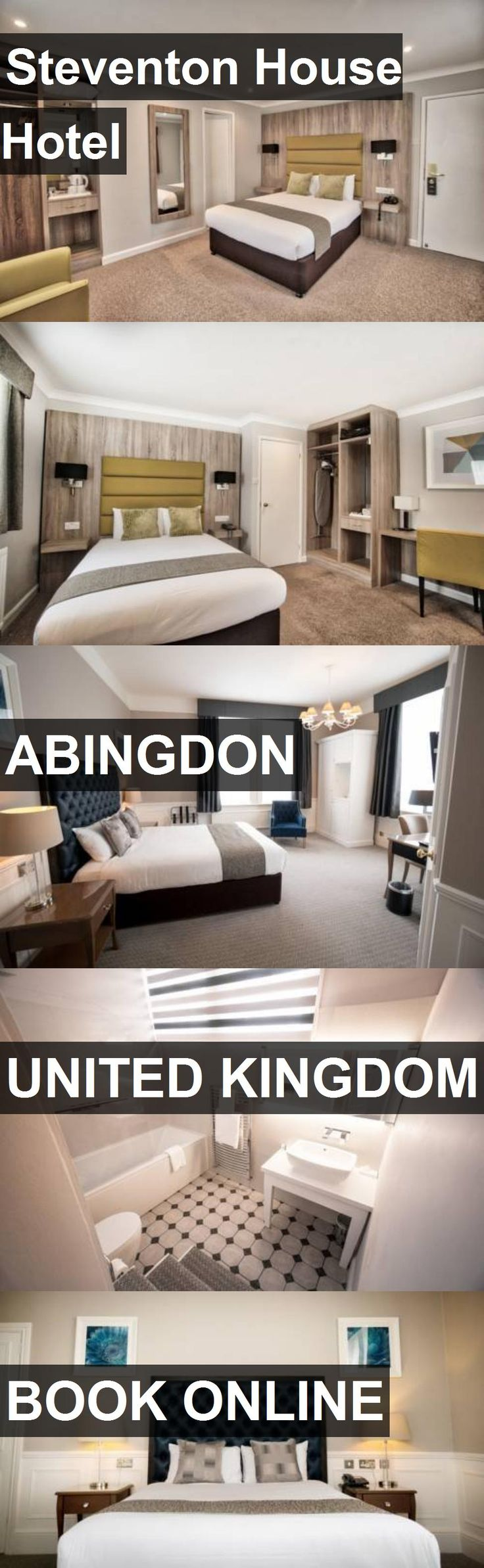 Hotel Steventon House Hotel in Abingdon, United Kingdom. For more information, photos, reviews and best prices please follow the link. #UnitedKingdom #Abingdon #hotel #travel #vacation