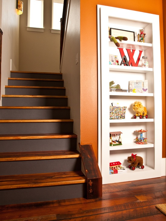 117 best images about secret doors on pinterest gadget for Secret storage bookcase